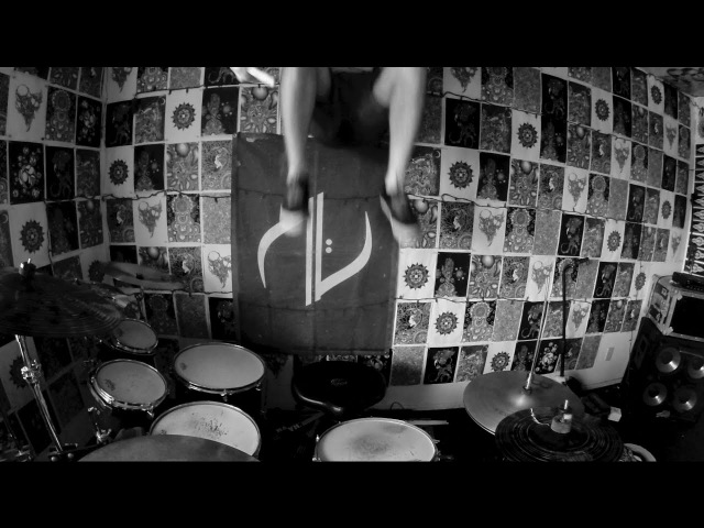 Aric Improta | Attention Deficit Drumming 5