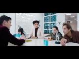 Детки напрокат (трейлер, Россия) 2017