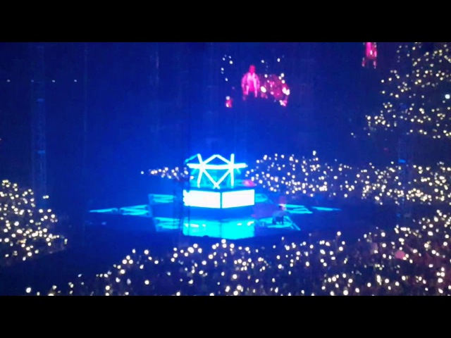 160318 The EXO'luXion [dot] DROP THAT
