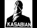 Kasabian Ovary Stripe