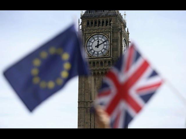 Times узнала о разработке в ЕС сценария хаотического Brexit