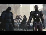 Marvel vs. DC | Rise Of The Villains (Teaser Trailer)