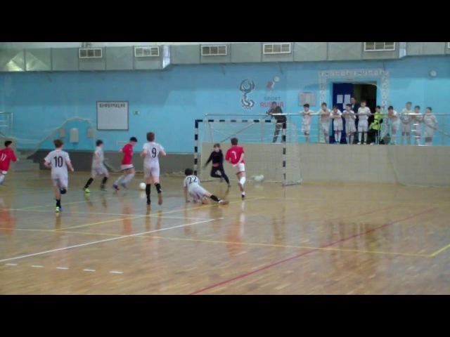 голы команды Икар-2Аякса-2005 (часть 7)