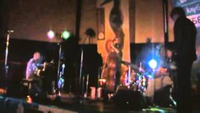 Acoustic Version Trio Tom Harrell Solar
