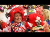 В Кельне стартовал сезон карнавалов