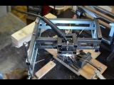 The Pantograph Welder (panto-welder)