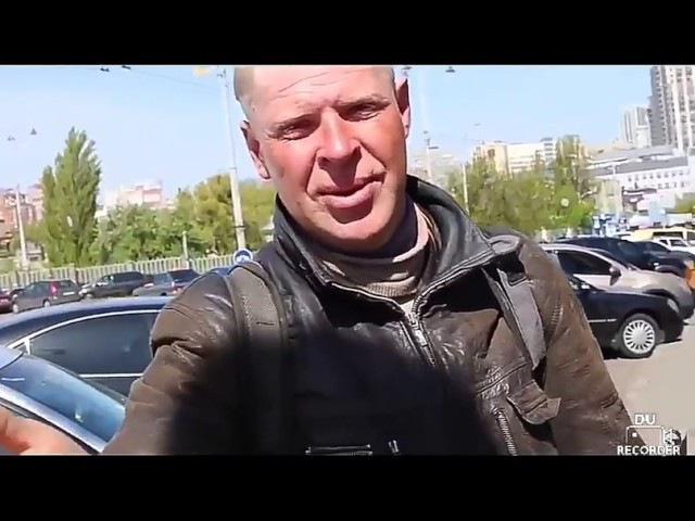 Гуляем по Европейскому Киеву ⁄ Самватасу