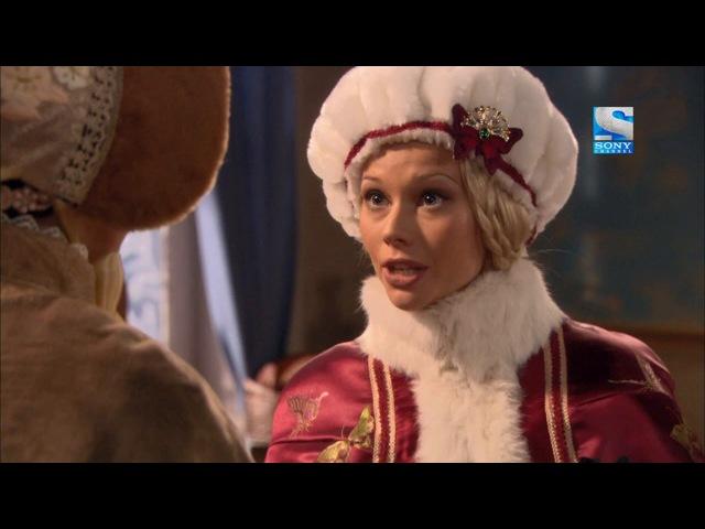 Бедная Настя 78 серия (Sony Channel HD)