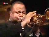 Nicholas Payton with the Ray Brown Trio -Bag's Groove