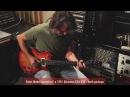 James Tyler Variax: Semi-Hollowbody Electric Sounds | Line 6