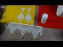 Раскрой и приклеивание эластичного кружева в декупаже Наталья Большакова Униве...