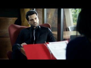 Kara Sevda 65 Bölüm - Emir'den Zeynep'e Hediye