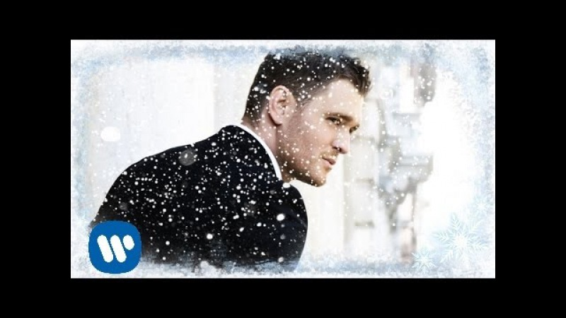 Michael Bublé - Its Beginning To Look a Lot Like Christmas (Best Christmas Songs)