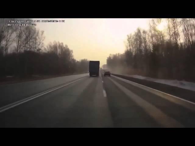 Жестокие игры смерти (Эпизод 2) Остаться в живых [RoadCrash500] 4