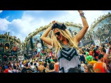 Tomorrowland 2018 Special Music Mix EDM Festival Best Electro House Festival Remix Party Dance Songs