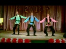 Школа № 154 Татарский народный танец