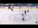 КХЛ Континентальная хоккейная лига - Моменты из матчей КХЛ сезона 16/17 - Удаление. Дэн Секстон Н