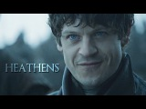 Game Of Thrones HEATHENS