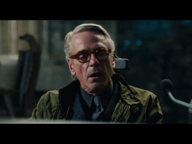 Лига Справедливости ⁄ The Justice League 2017 Второй дублированный трейлер HD
