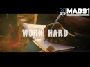 Made in Kibera - Work Hard ft. Donpa, Morodo Pertxa Ashanti prod. by HDO
