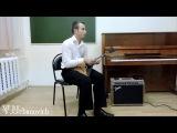 Никита Кривонос балалайка Джакомо Пуччини Ария из оперы Тоска