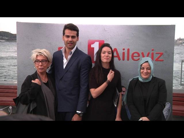 TRT 1 yeni sezona merhaba dedi