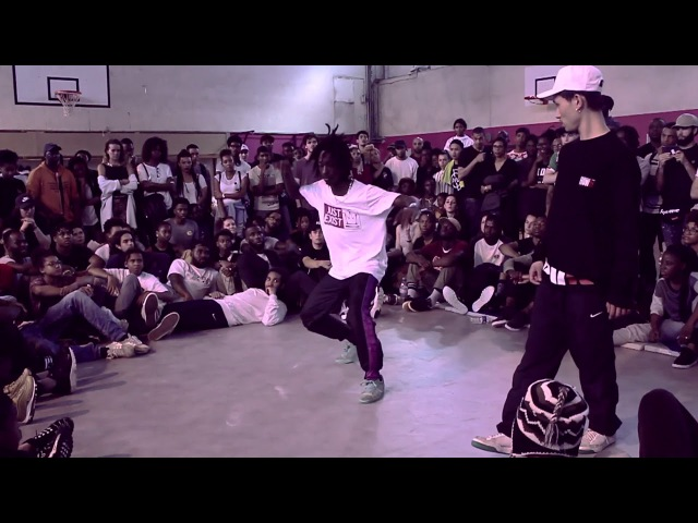 1 4 de Final Melting'G Battle 5th EDITION Charmant The Cage vs Dykens Sarcellite Vision'R