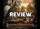 Zack Snyder Retrospective Series - Legend of the Guardians: The Owls of Ga'Hoole (2010)
