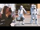 Hot Dance Dancing Stormtrooper Twerk Flash Mob Scottdw