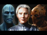 Альянс Хранителей: Драконы - это раса древних рептилий (1)