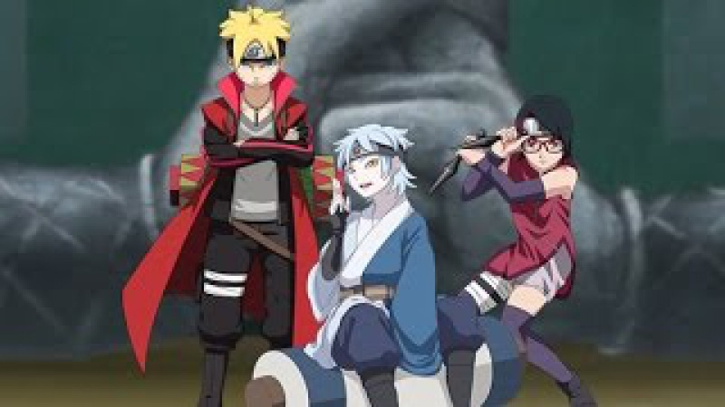 Boruto Naruto Next Generations「AMV」 Save Me