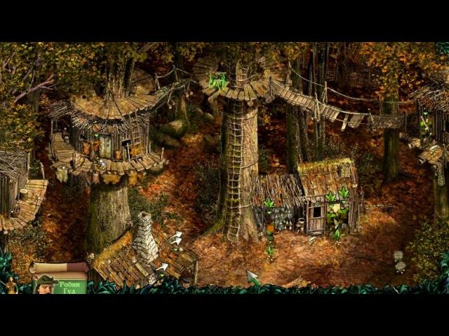 Робин Гуд. Легенда Шервуда - Robin Hood: The Legend of Sherwood - прохождение - ограбление 4