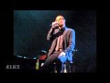 George Michael Symphonica Tour live @Lanxess Arena K