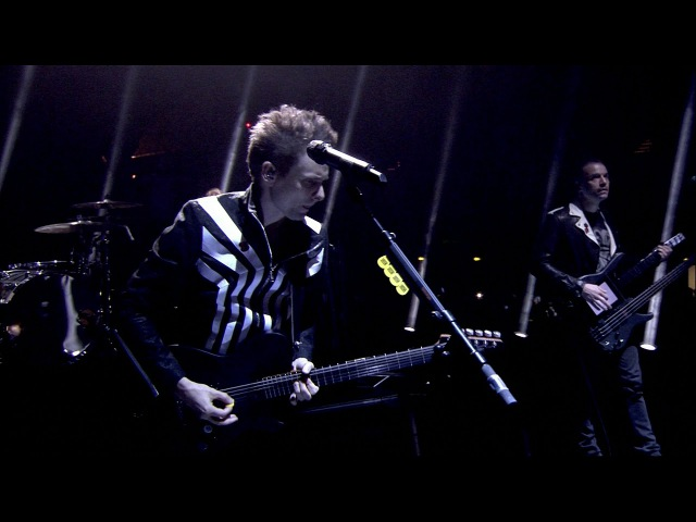 Muse Madness Live MTV EMA Full HD 1080p