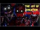 АНИМАТРОНИКИ ВЕРНУЛИСЬTHE JOY OF CREATION STORY MODE