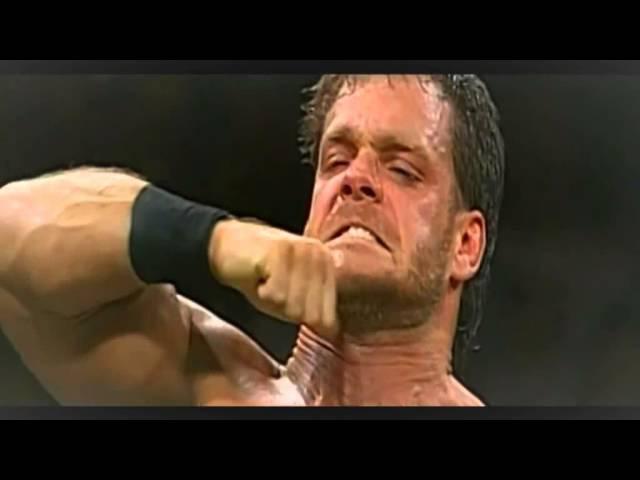 Chris Benoit - Not Enough