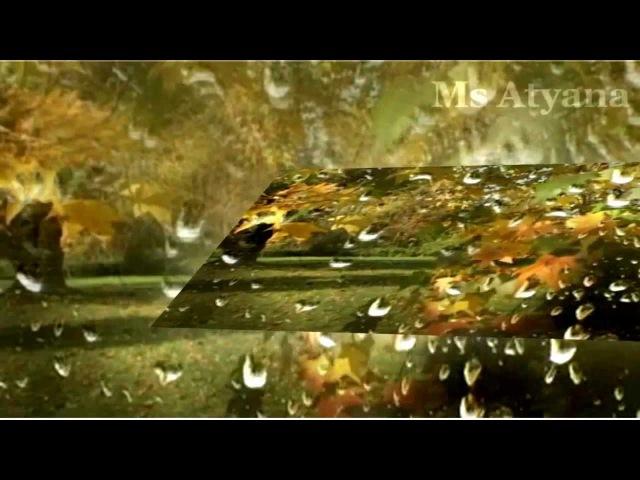 Ретро 70 е - Грустные дожди (клип)