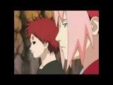 Gaara and Sakura love