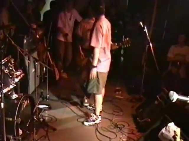 BLIND JUSTICE (R-HALL, Tokyo 08/06/1995)