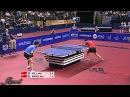 (New!!) 2010 German Open (ms-final) Ma Long - Wang Hao [Full Match|Short Form @720p]