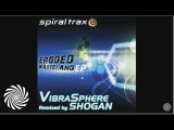 Vibrasphere - Erosion (Shogan Remix)