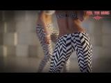 Haddaway - What is Love (Deep Remix 2017) (Music Video)