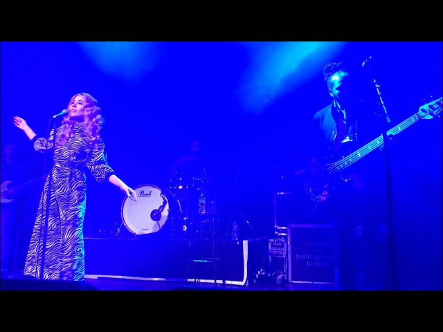 Haley Reinhart Behave Better Tour London