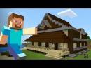 МОЙ САМЫЙ ПЕРВЫЙ ДОМ в МАЙНКРАФТ ВЫЖИВАНИЕ!! (Minecraft 6)