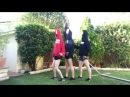 Toxic - Mannequin Head Dance