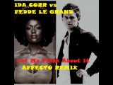 Ida Corr vs Fedde Le Grand - Let Me Think About It (AFFECTO Remix)