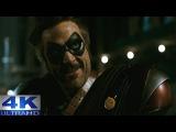 Watchmen  Nite Owl &amp The Comedian, ''The American Dream''