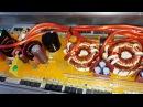 Kicx QS-1.1000 ремонт и советы по доработке