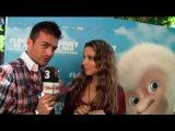 TV3 - TVist - Elsa Pataky, al film sobre Floquet de Neu