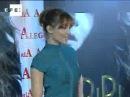 Elsa Pataki es la nueva musa de Bigas Luna en la película Di Di Hollywood